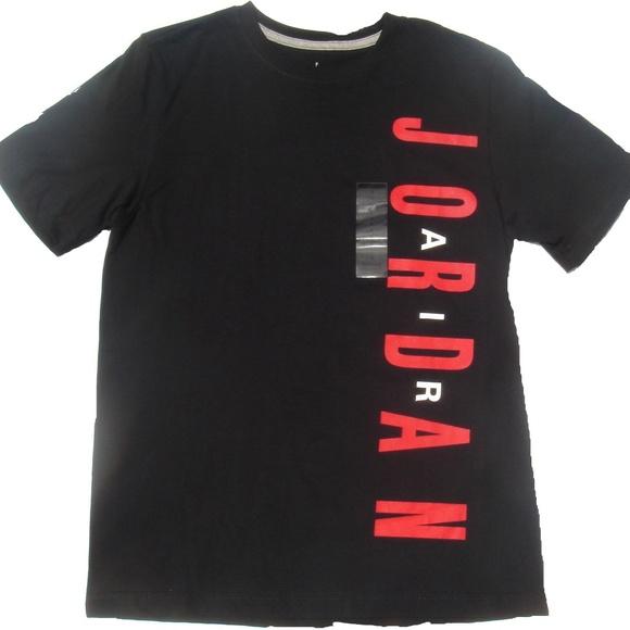 fc9bbdda143653 Jordan Jumpman Retro Tee Shirt Top